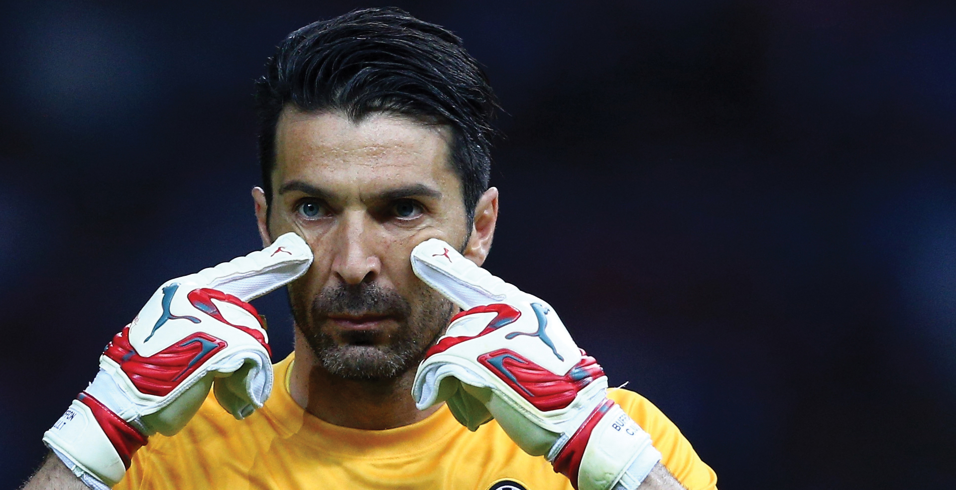 gianluigi buffon alter