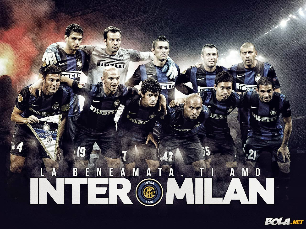 Inter fc for Sfondi inter hd